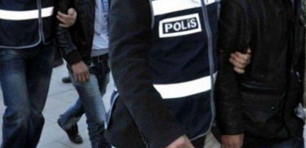 Kırşehir'de terör operasyonu: 2 HDP'li gözaltında