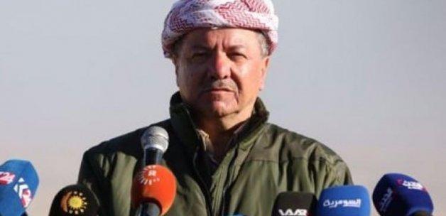 Mesut Barzani: Ne İran ne de Ankara...