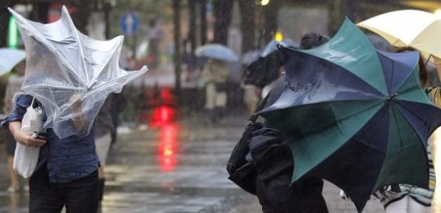 Meteoroloji'den 18 ile yağış uyarısı