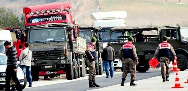 MİT TIR'ları davasına Başbakanlık müdahil oldu