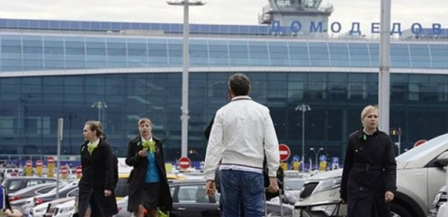 Moskova-İstanbul uçağında bomba paniği
