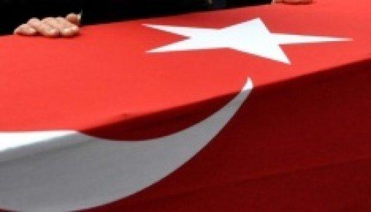 Nusaybin'de çatışma: 1 şehit