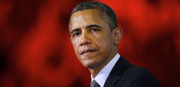 Obama'dan kritik Rusya hamlesi