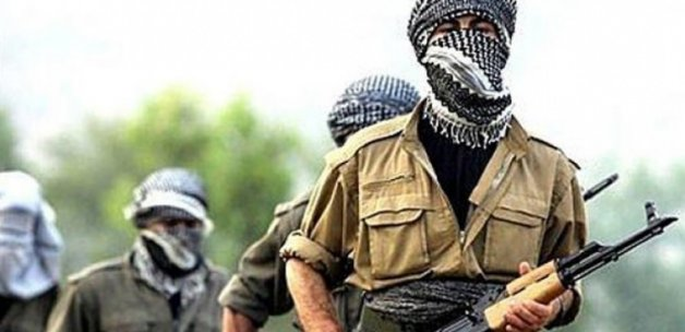 PKK Irak'a geçiş koridoru istedi !