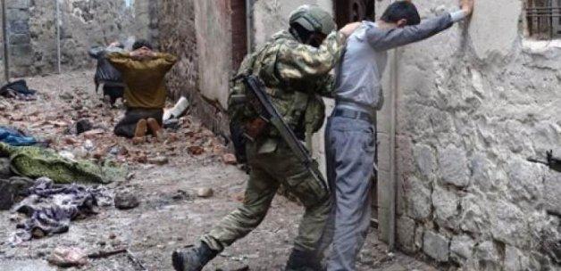 PKK'lı teröristlerden akıllara zarar vaat