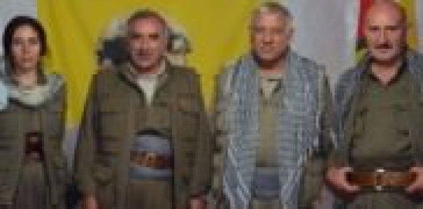 PKK'nın taşeron örgüt oyunu!