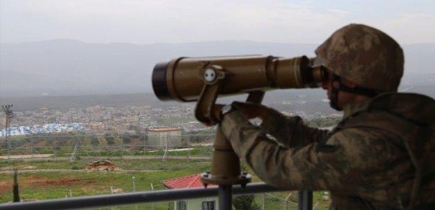 PKK sahasında ikinci ABD üssü iddiası