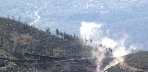 PKK'ya Dağlıca'da 'Sazan Planı!'