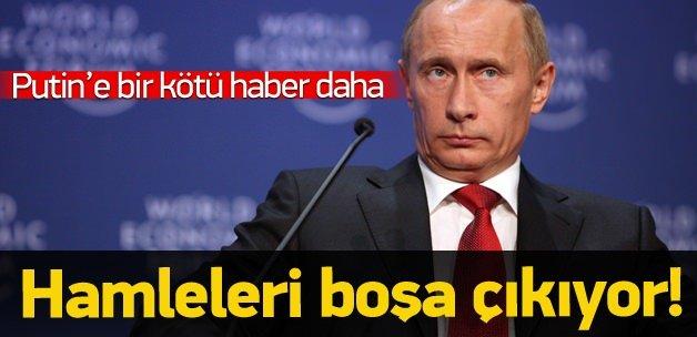 Putin'e kötü haber! 30 dolara düşebilir