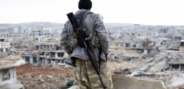 Rakka'da Esed katliamı: 43 ölü