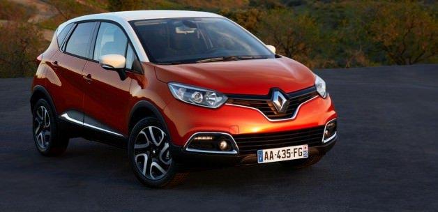 Renault zirveyi sevdi!