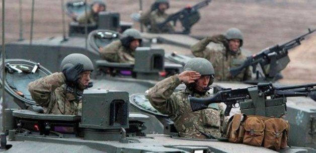 Rus özel kuvvetler subayı DAEŞ tarafından öldürüldü