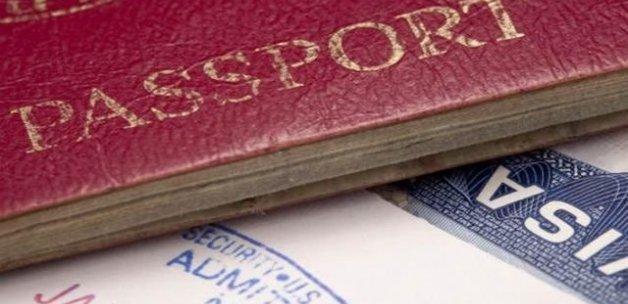 Rusya, 24 ülke ile vizeleri kaldırıyor