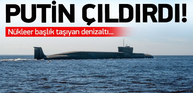 Rusya'dan Fransa'ya denizden taciz!