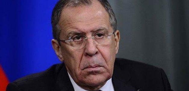 Rusya'dan itiraf gibi açıklama