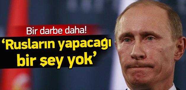 Rusya için yeni kabus: LNG