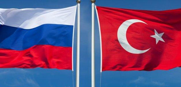 'Rusya'nın cesareti kırılıyor'
