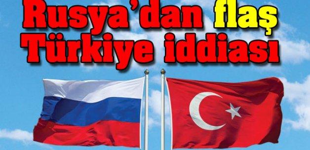 Rusya'dan Türkiye sınırın ötesinde konuşlanmaya başladı iddiası