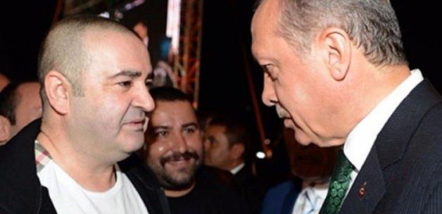 Şafak Sezer: Erdoğan dünyanın en güzel adamı