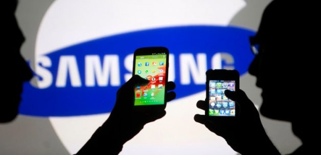 Samsung'tan Apple hamlesi!