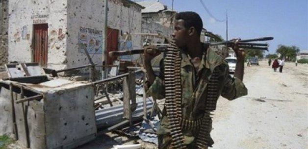 Somali'de okul servisine düzenlenen saldırı