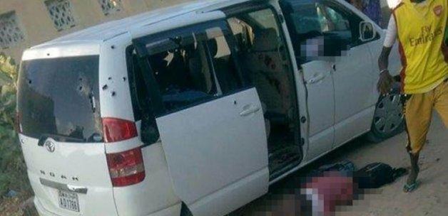 Somali'deki saldırıda yaralı 2 Türk öldü