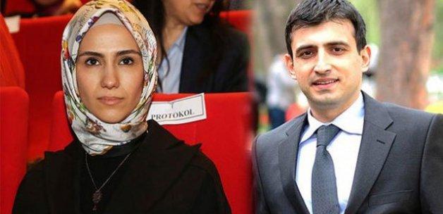 Sümeyye Erdoğan'ın düğün tarihi belli oldu!