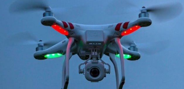 Terör örgütlerinin dron kullanması yaygınlaşıyor