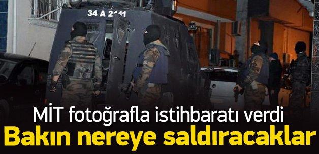Terör örgütü DHKP-C'nin hedefinde elçilikler var