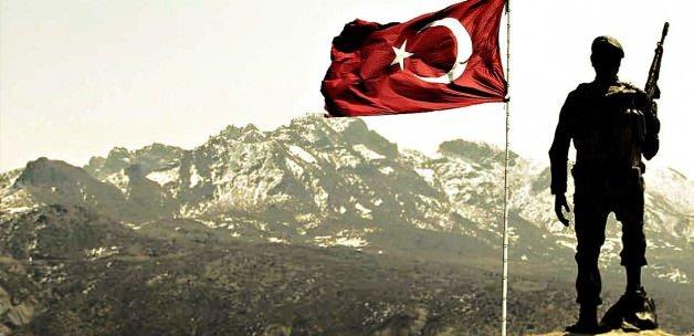 Terör örgütü PKK'ya 'Kanas' darbesi