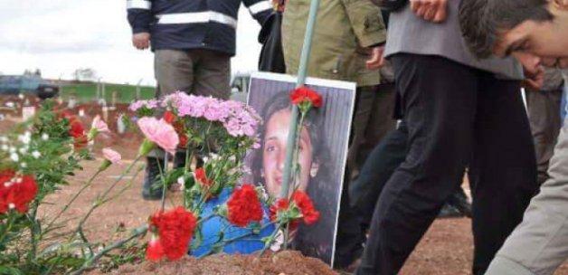 Teröristin cenazesini cemevi kabul etmedi