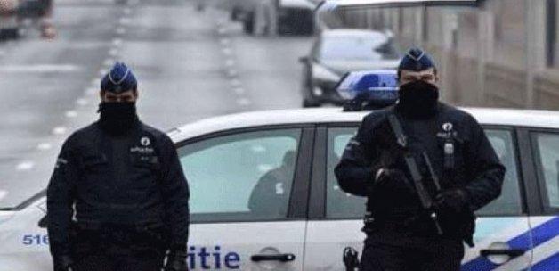 Teröristlerin patlatmak istediği 4. bavul bulundu