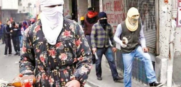 Terörsitler askeri kıyafetle saldıracaklardı