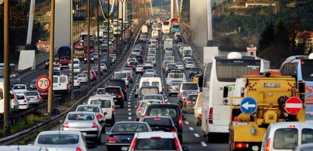 Trafik sigortası primlerine yeni düzenleme