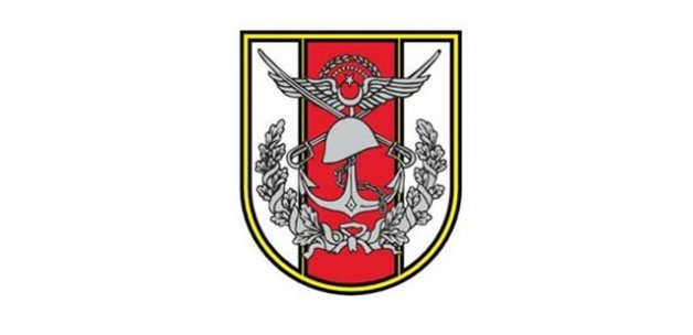 TSK'da Muharrem Köse görevden alındı