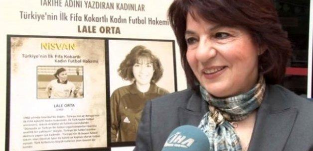 Türk tarihine adını yazdıran 19 kadın