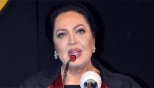 Türkan Şoray'dan birlik mesajı