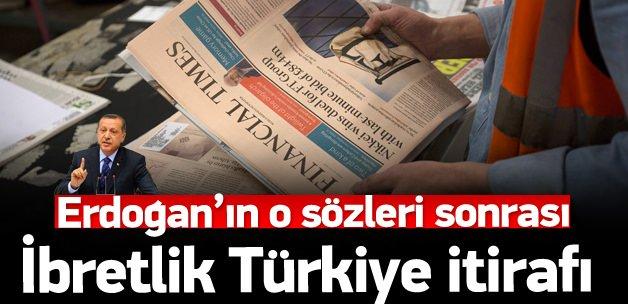 Türkiye, Avrupa'nın güvenlik zaafını ortaya koydu