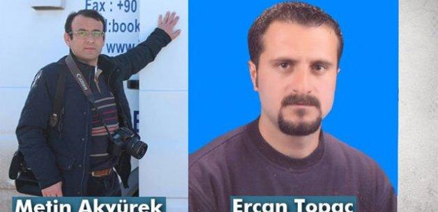 'Türkiye Gazetecilik Başarı Ödülleri'ni kazananlar belli oldu