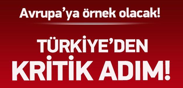 Türkiye'den siyasi suç kılıfına çözüm