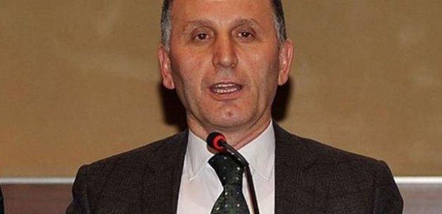 Usta, kritik toplantının ardından konuştu
