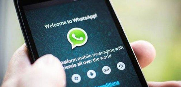 WhatsApp konuşmalarını dinlemek için onay verildi!