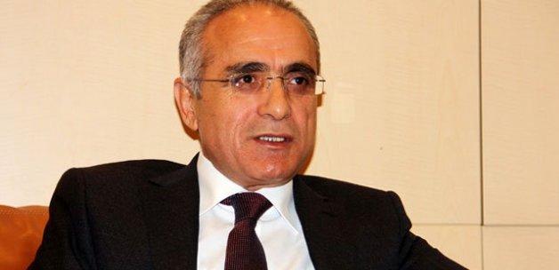 Yalçın Topçu'dan 'terörle mücadele' açıklaması