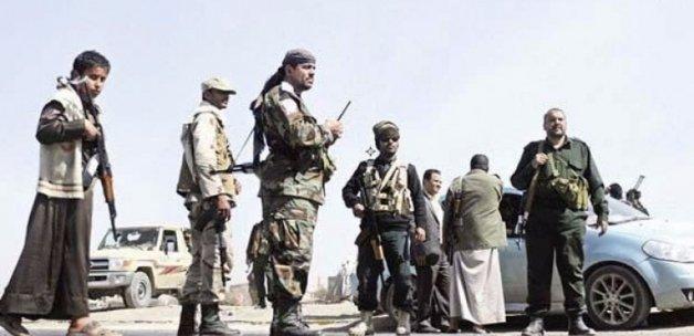 Yemen'de Askeri İstihbarat başkanına suikast