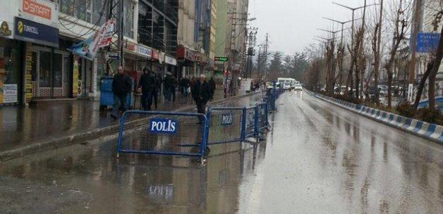Yüksekova'da PKK'lılara karşı operasyon başlıyor
