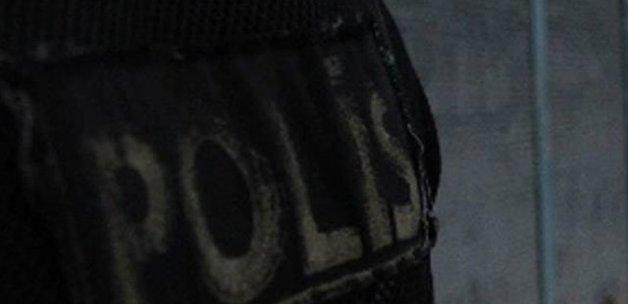 Zırhlı araçtaki silah kazayla ateş aldı, 1 polis şehit