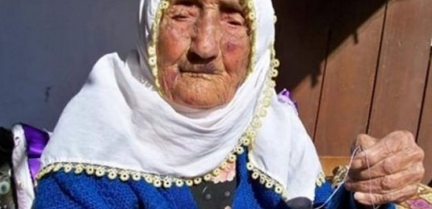 110 yaşında 205 torunu var ama hala...