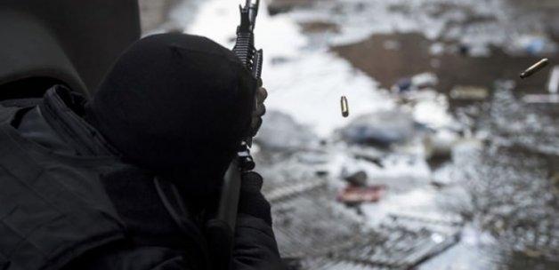 20 terörist öldürüldü 9 terörist teslim oldu