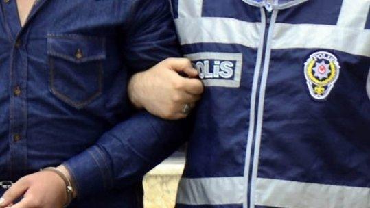 2'si Teğmen 14 kişi tutuklandı