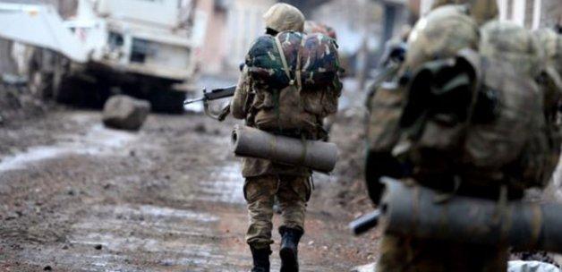 31 PKK'lı öldürüldü